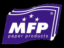 MFP paper papíry, propisky, kalendáře